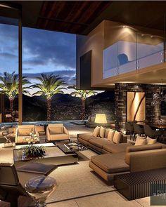Dynasty Luxury Homes Home Room Design, Dream Home Design, Modern House Design, Home Interior Design, Room Interior, Luxury Homes Dream Houses, Dream House Interior, Mansions Homes, House Rooms