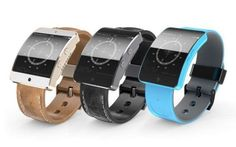 Apple iWatch conferme e rumors