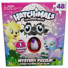 Reading The Hatchimals Eye Signals Hatchimal Pinterest