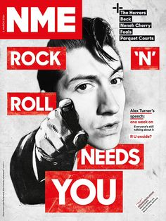 NME (London, UK)