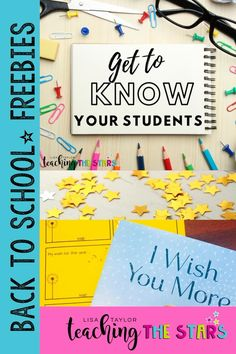Looking for fun Back to School Activities to get to know your elementary students?  This blog post shares great read aloud to share the first day of school. Several Free Printable worksheets that are great for student goal setting and students interviewing each other. These engaging activities can be used with distance learning, remote learning, blended learning, or on-site learning. Grades 3rd, 4th, 5th Third Grade, Fourth Grade, Fifth Grade
