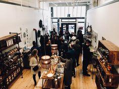 This Season's Top Maker Markets For Holiday Shopping Image Credit: Jordan Carlson