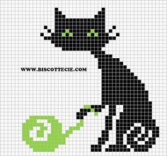 Biscotte & Cie – Le Blogue » Logo Biscotte & Cie : la grille