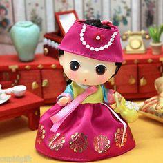 DDUNG Hanbok PINK Lo
