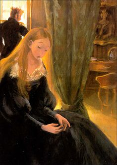 Peau d'Âne illustrated by Sibylle Delacroix - Google Search
