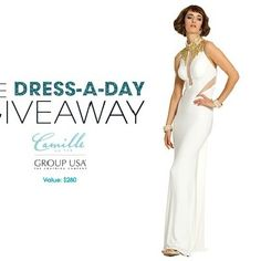 The Dress a Day - http://sweepsmeoffmyfeet.com/2015/02/03/the-dress-a-day/  Winit.twistmagazine is giving you a chance to win 1  Prom Dress!   #Day, #Dress