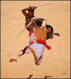 Payattu Championship...Ancient Indian Martial Arts