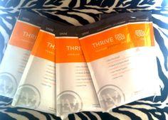 Thrive Shakes | Le-Vel Shake | Shake Recipes - 161 thrive recipes!!!! Www.shellytyler.le-vel.com
