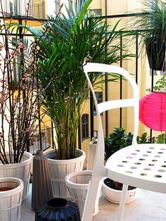 Zen kväll på balkongen | Livet Hemma – IKEA