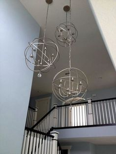 42 best foyer lighting images on pinterest foyer lighting hallway choosing lighting for your room bellacor aloadofball Gallery