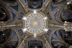 Cristianità — Duomo di Siena