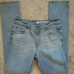 Rhigby jeans 7 for all Mankind Grey skinny jeans, used sz14 good condition, no trades or returns feel free to use offer button thanks 7 for all Mankind Jeans Skinny