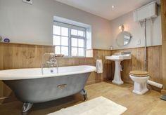 Holiday cottage rental in South Creake, Norfolk