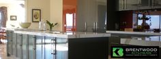 Transport any house from Melbourne back to France with help from Brentwood Kitchens. The company installs French provincial kitchens in Melbourne. The professionals will create a sense of France within any home using the customer's choice of colours and textures.