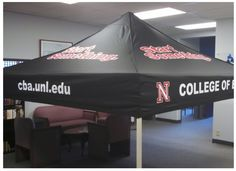 What Can An Event Tent Do For You?