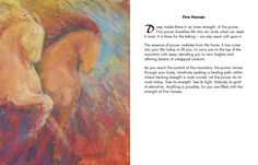 inspiration card decks horse - Google Search