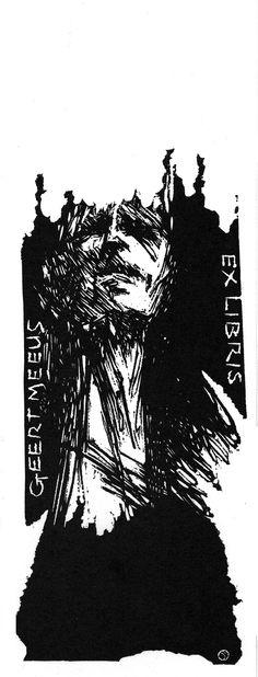 Ex Libris (J. Meeus)