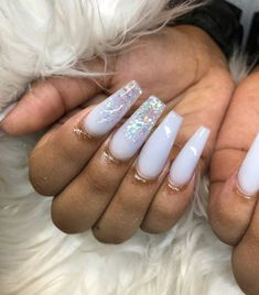 ─ s u q a p l u m - coffin #nails #nailscoffin #coffinnails