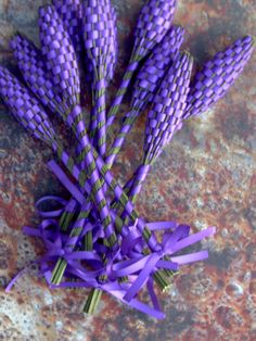 Lavender wands-Lisa you may like these
