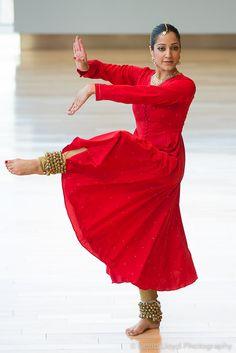 Parul Gupta, Kathak dancer #Kathak #indiandance #dance
