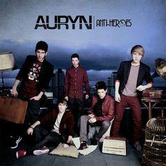 Auryn: Anti-heroes - 2013.