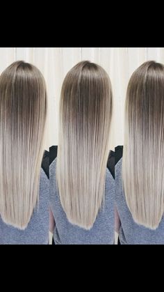 Balayage #balayage #hair #elenakhair#hairtransformation