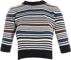 RACHEL COMEY Knit Sweater
