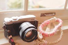FUJIFILM X-E1   Photography by *chieko*