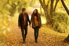 Quieres saber si un hombre está enamorado? Fíjate en su caminar