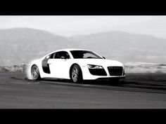 2011 Audi R8 5.2 Video Review -- Kelley Blue Book