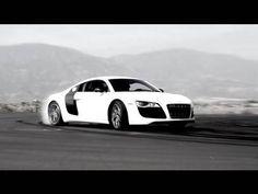 2011 Audi R8 5.2 Video Review -- Kelley Blue Book