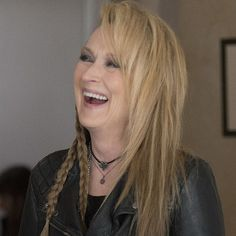 The Ricki and the Flash Trailer Shows a Whole New Side of Meryl Streep