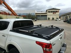 #4x4accessories1 #new #mitsubishi #l200 #triton #2016 #double #cab #aluminum #roller #lid #shutter #running #last #tests #focused #indetails #special #made #mold #pure #beauty @4x4accessories. Check all its range of accessories at #http://www.accessories-4x4.com