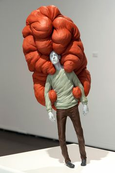 Absurdities corporelles | Subtext Gallery