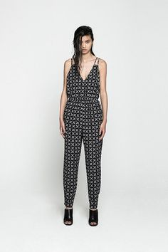 THE FIFTH LABEL ALL YOU'RE WAITING FOR JUMPSUIT | Melvina Boutique $98.95 | Shop online now!