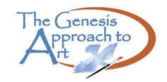 The Genesis Approach to Art, the on-line art community that integrates a Judeo-Christian worldview with a love of art. You will find yourself growing spiritually as well as artistically as you learn to see how God's creation is a reflection of Him and how art is His gift to you.