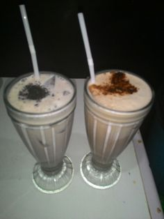 Milkshake oreo & chocolate volksmilk