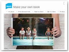 Give The Gift Of Memories This Holiday With Blurb {Promo Code Giveaway}