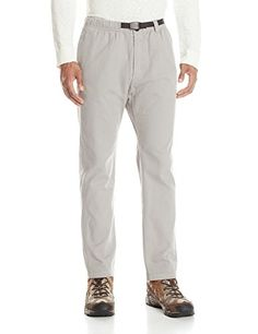Gramicci Men's 30-Inch Tokyo G Climber Pants, Medium, J Grey * Details can be found by clicking on the image.