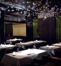 Reinstoff - Berlin. Chef: Daniel Achilles (November 2013)  Two-star Michelin restaurant.