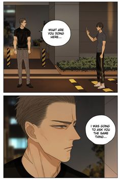 19 Days Ch.168 Page 7 - Mangago