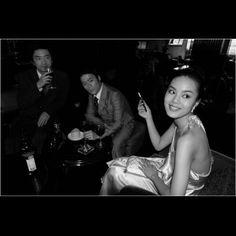 Yang Fudong, Ms. Huang at M last night Nr.2, 2007. Art Experience:NYC http://www.artexperiencenyc.com/social_login