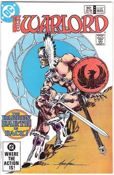 by Mike Grell