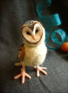 Etsy Owl.