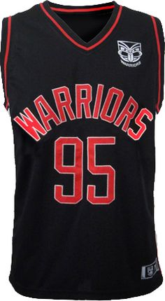 2014 Vodafone Warriors Courtside Singlet  WarriorsGear  WarriorsForever  NRL   Singlet  Retro Go to www.warriorsstore.co.nz 04c7b3feaa49