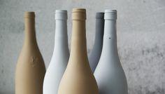 Ook lege glazen flessen zijn leuk om te restylen en in je interieur te gebruiken en het hoeft - Huis om te versieren ...