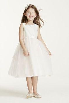 Shantung tank dress ivory style m103