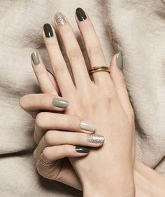 70 Simple Nail Design Ideas That Are Actually Easy - - 70 Simple Nail Design Ideas That Are Actually Easy Nails and Polish 70 einfache Nageldesign-Ideen, die eigentlich einfach sind Nail Polish, Nail Manicure, Gel Nails, Pink Nails, Gel Pedicure, Fall Nail Art Designs, Simple Nail Designs, Gel Nagel Kit, Cute Nails