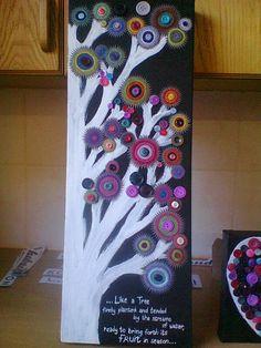 Canvas Idea