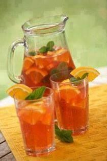*I have been looking for this recipe FOREVER~  SHARE TO SAVE BEFORE IT DISAPPEARS AGAIN!!  This is a good alternative if you don't like the fat flush water!  *~*~*Miraculous Weight Loss Drink*~*~*  RECIPE: – 1 cup unsweetened 100% cranberry juice – 7 cups purified water – 1/2 tsp ground cinnamon – 1/4 tsp ground ginger – 1/4 tsp ground nutmeg – 3/4 Cup fresh squeezed orange juice (approx 3 oranges) – 1/4 Cup fresh squeezed lemon juice (approx 1-2 lemons)  DIRECTIONS: Bring water to a boil…